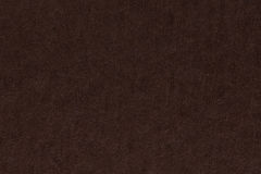 Brown dark paper surface background or texture. High resolution photo Stock Photo