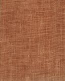 Brown or dark red cloth book binding background Royalty Free Stock Photos