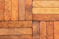 Brown de madeira Imagem de Stock