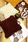 Brown decor Stock Photos