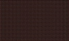 brown designen Arkivbild