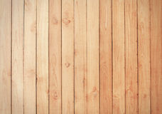 Brown deski ściany drewniana tekstura Zdjęcie Royalty Free
