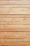 Brown deski drewna tło Zdjęcie Royalty Free