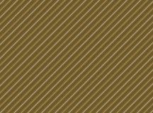 Brown diagonal stripes royalty free stock photo