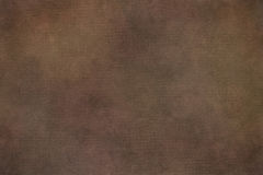 Brown dotted grunge texture, background Stock Image