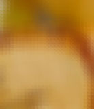 Brown-Dreieck Lizenzfreies Stockfoto