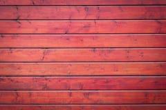 Brown drewniana tekstura Obrazy Stock