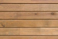 Brown drewniana tekstura Zdjęcia Stock