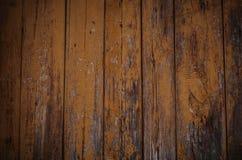 Brown drewniana tekstura, lekki drewniany abstrakcjonistyczny t?o obrazy royalty free