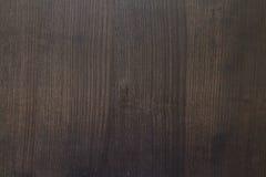 Brown drewniany tekstury tło Obrazy Royalty Free