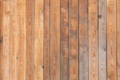 Brown drewno textured i tło tapeta zdjęcia stock
