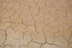 Background. Brown dried mud background presentations royalty free stock photos