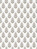 Brown drzewa wzór Zdjęcie Stock