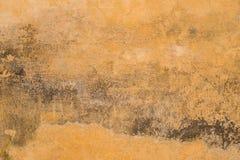 Brown envelheceu a textura com os borrões Imagens de Stock Royalty Free