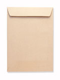 Brown Envelopes Stock Photography