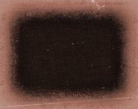 Brown et texture noire photographie stock