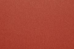 Brown fabric background Royalty Free Stock Photos