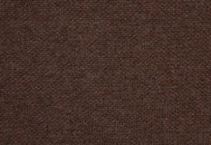 Brown fabric Royalty Free Stock Photos
