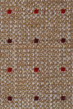 Brown fabric Royalty Free Stock Image