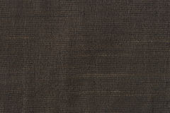 Brown fabric Stock Photography