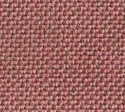 Brown fabric pattern Royalty Free Stock Photo