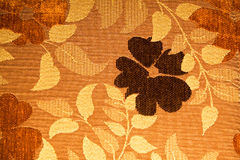 Brown Fabric Textile Stock Photos