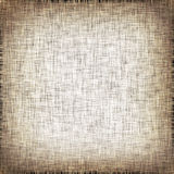 Brown fabric texture or background Royalty Free Stock Image