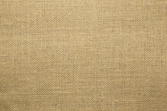 Brown fabric texture Stock Image