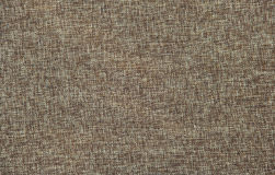 Brown fabric texture Stock Photos