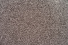 Brown fabric texture Stock Images