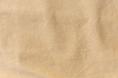 Brown fabric texture background, material of textile Royalty Free Stock Images