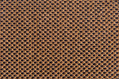 Brown fabric texture Royalty Free Stock Photo