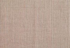 Brown fabric texture detail Stock Image