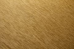 Brown fabric texture with diagonally stripes royalty free stock photo