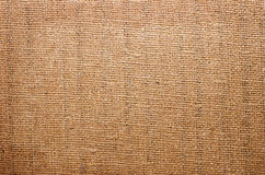 Brown  fabric texture from sofa Royalty Free Stock Photo