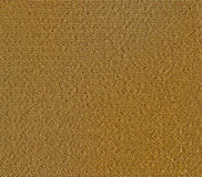 Brown fabric texture. Textile background Royalty Free Stock Image