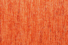 Brown fabric upholstery Royalty Free Stock Images