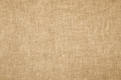 Brown fabric wallpaper texture background. Royalty Free Stock Photography