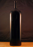 Brown-Flasche Stockfotos