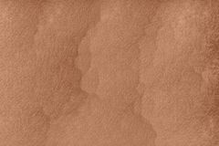 Brown fur or hair coat on a deer texture royalty free illustration