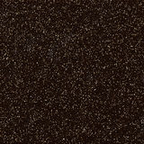 Brown Glitter Paper Texture. A digitally created brown glitter paper background texture royalty free stock photo