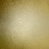 Brown gold background vintage wall texture Stock Image