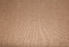 Brown-gold fabric for the background and the substrate stock photos
