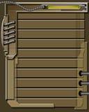 brown graficznego tło ilustracji