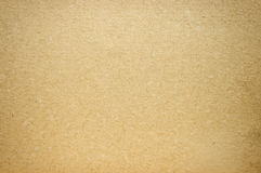 Brown grainy paper Stock Images