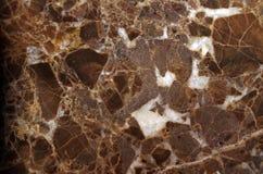 Brown granit Zdjęcie Royalty Free