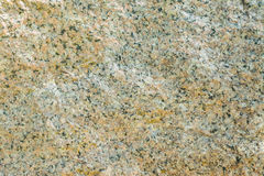 Brown granite seamless background. Wall texture Stock Image