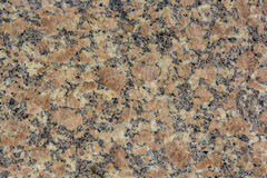 Brown granite texture background Royalty Free Stock Photos