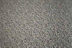 Brown Gravel Royalty Free Stock Photos