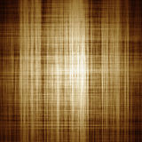 Brown-gray textured background. With fibers and vignette Stock Images